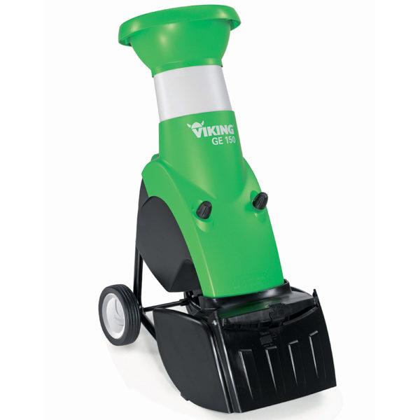 Садовый измельчитель электрический VIKING GE 150