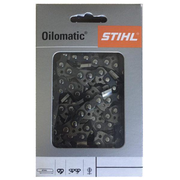 Цепь STIHL 71 PM3 28 зубов 1.1мм 1/4″ для GTA 26 (на шину 10 см)