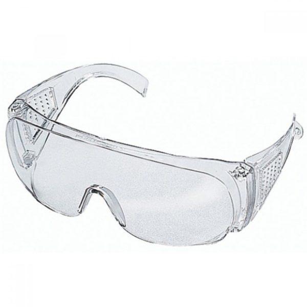 Очки защитные STIHL STANDART прозрачные