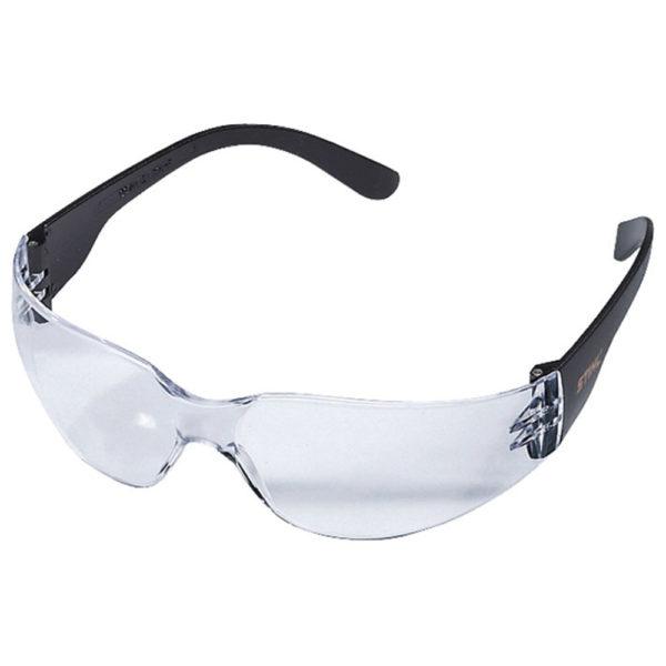 Очки защитные STIHL LIGHT прозрачные