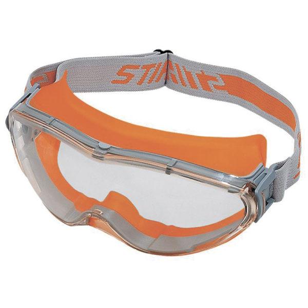 Очки защитные STIHL ULTRASONIC, прозрачные