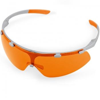 Очки защитные STIHL SUPER FIT, оранжевые