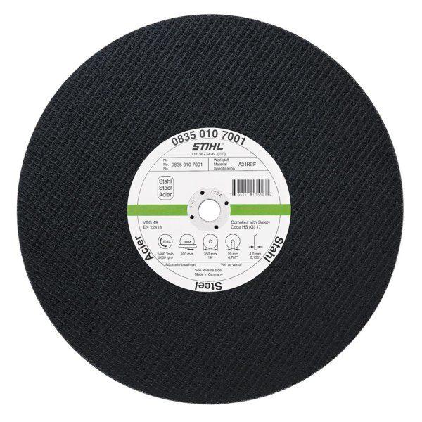 Абразивный диск по камню STIHL, Ø 300 мм х 4,0 мм