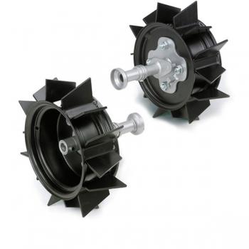 Комплект металлических колес VIKING ARO 600