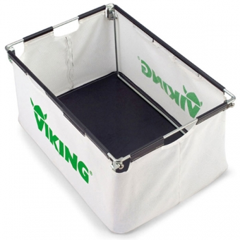 Корзина VIKING, 80 л, для садовых измельчителей GE 345, GB 370