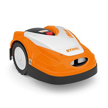 Аккумуляторная газонокосилка-робот STIHL iMow RMI 422 PС