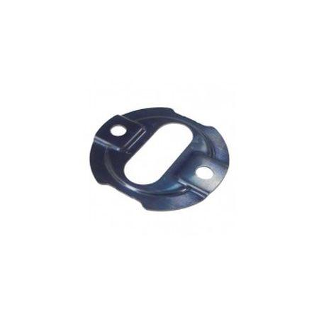 Защитный диск муфты мотокосы Stihl FS 87,90,100,130,310 (41801621000)