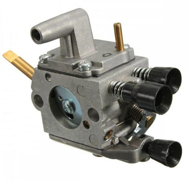 Карбюратор для мотокосы Stihl FS 120, 250, 300,350 (41341200614)
