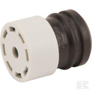 Кольцевой буфер (резиновый амортизатор) для бензопилы STIHL MS210, MS230, MS250, MS290, MS310 (11237909900)