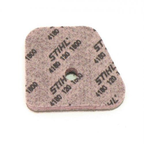 Воздушный фильтр для мотокосы Stihl FS 87, FS 90, FS 100, FS 130 (41801201800)