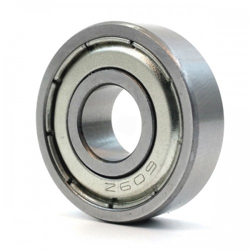 Подшипник 609-2Z редуктора для мотокосы Stihl FS 55, FS 56, FS 90, FS 250 (95030039853)