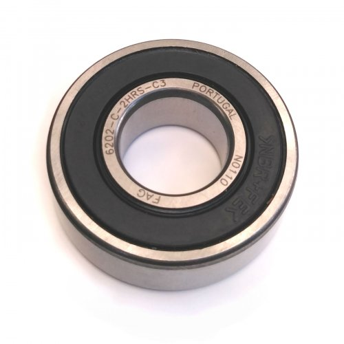 Подшипник 6202-2RS для мотокосы Stihl FS 120, FS 300, FS 310, FS 450 (95030037450)