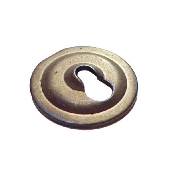 Тарелка(шайба) пружины клапана мотокосы Stihl FS 87,90,130 (41800253000)